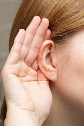 Hearing Loss and Depression