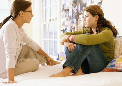 Top Ten Warning Signs of Drug Problems in Teenagers