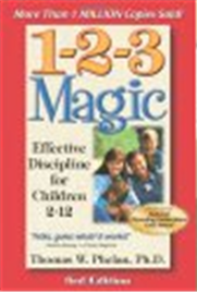 Magic Effective Discipline for Children