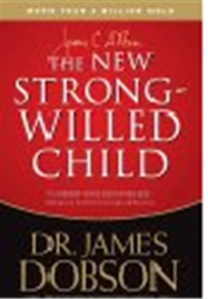 The New Strong-Willed Child by James C. Dobson (2010, E-book)