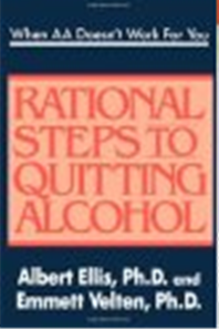 When AA Doesnt Work For You Rational Steps to Quitting Alcohol
