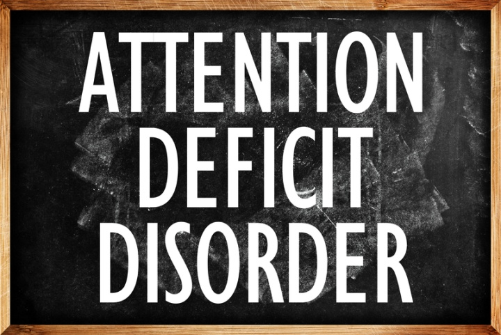 Attention Deficit Hyperactive Disorder Diagnosis Not Just For Kids