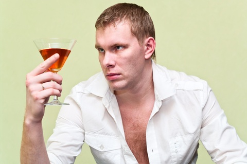 Alcohol Does Not Need to Be Consumed to Affect Our Behavior