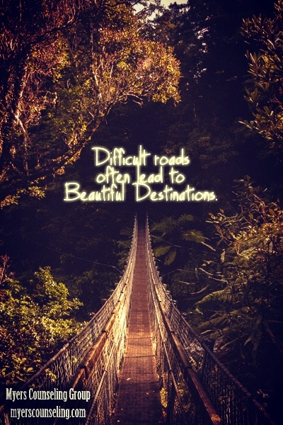 Inspirational Quote of the Day: Beautiful Destination