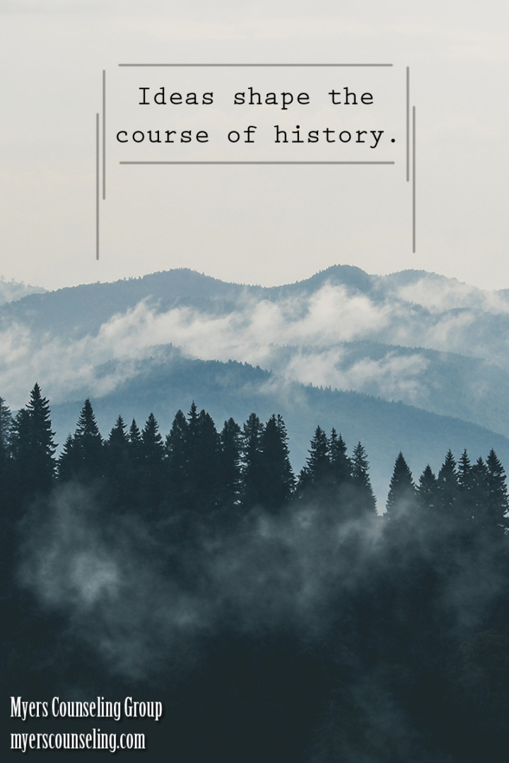 Inspirational Quote of the Day: History