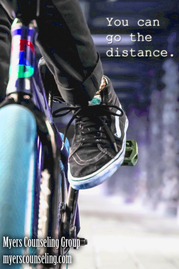Inspirational Quote of the Day: Distance