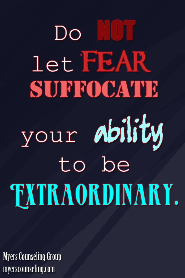 Inspirational Quote of the Day: Extraordinary