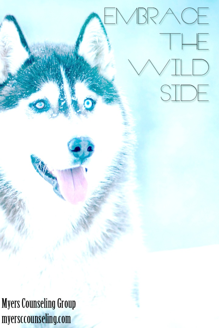 Inspirational Quote of the Day: Wild