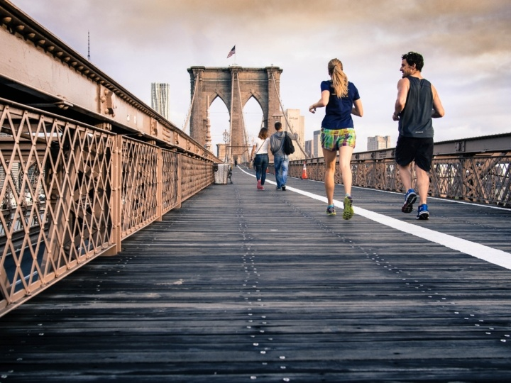 """""""Do I HAVE to Get out of Bed Today?"""": How Exercise can Prevent Depression"""