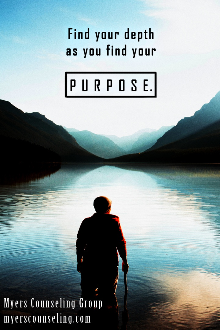 Inspirational Quote of the Day: Purpose