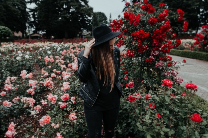 Stop and Smell the Roses: How Looking at Nature Boosts Your Mood