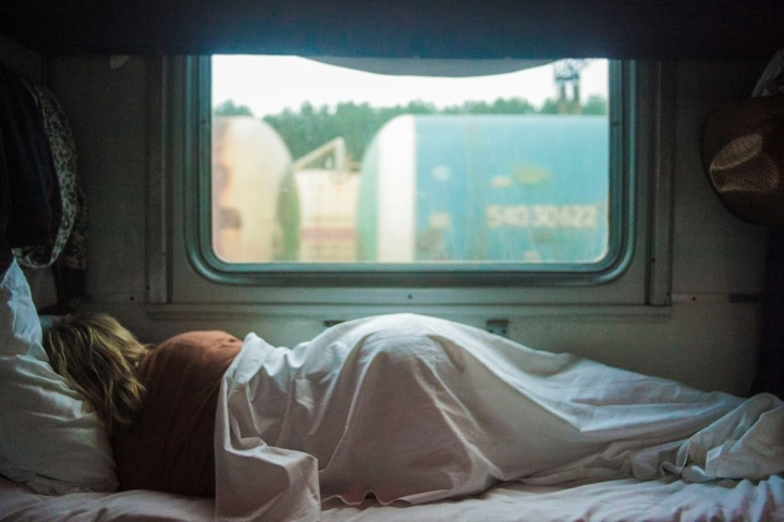 """""""Get Your Sleep!"""": How Poor Sleep Patterns can Promote Depression and Anxiety"""