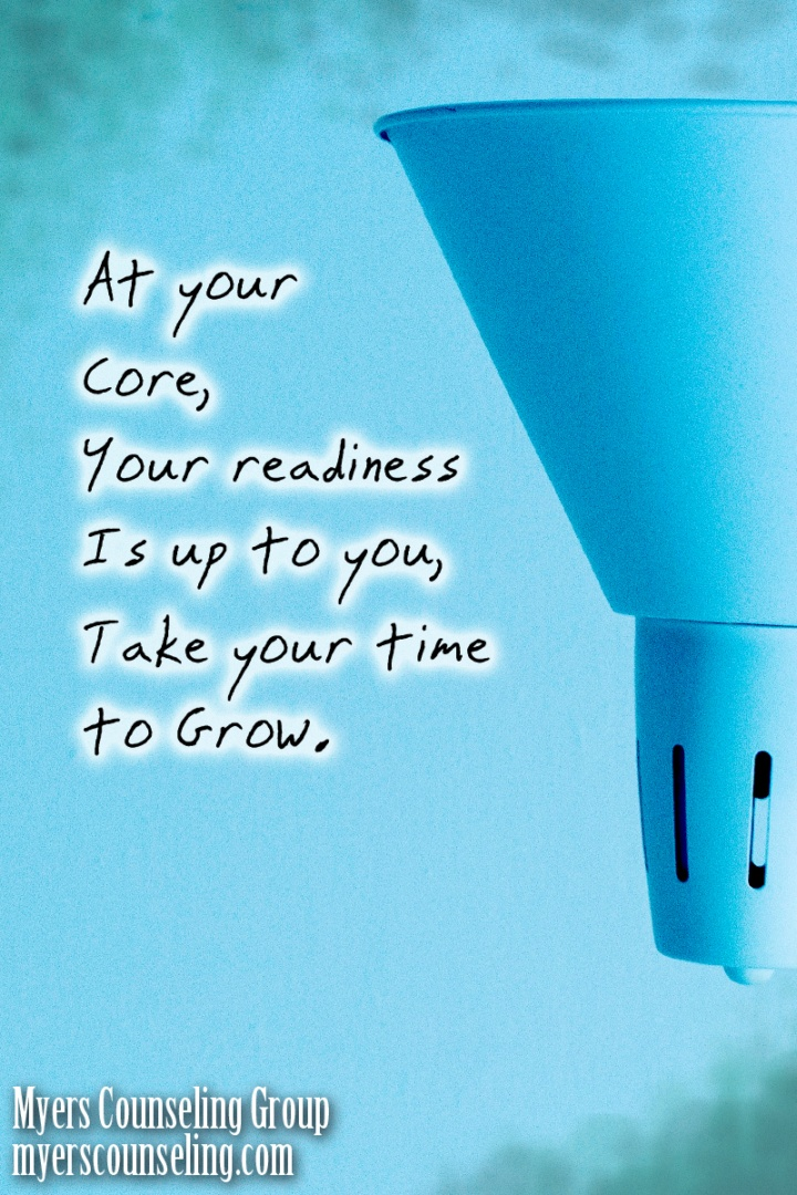 Inspirational Quote of the Day: Readiness