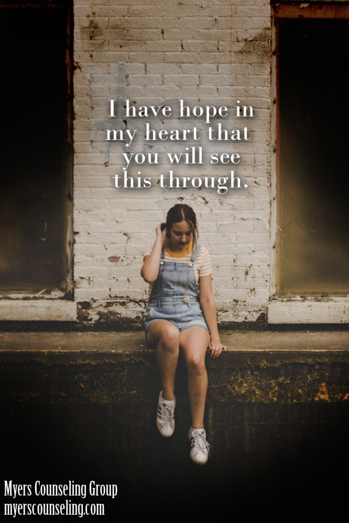 Inspirational Quote of the Day: Hope