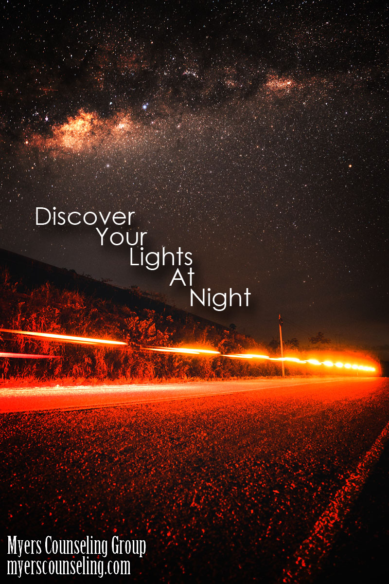 Inspirational Quote of the Day: Light Nights | Myers ...