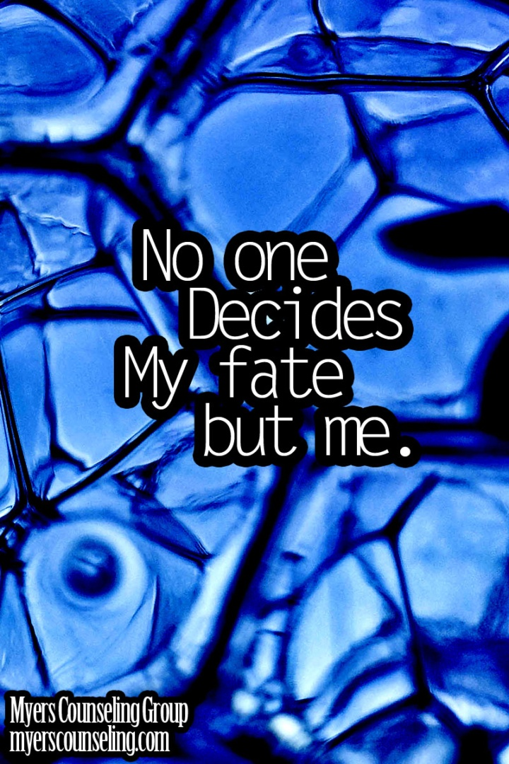 Inspirational Quote of the Day: Fate