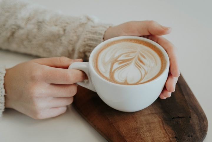 Love Coffee?: Thank Your Genetics and Positive Reinforcement