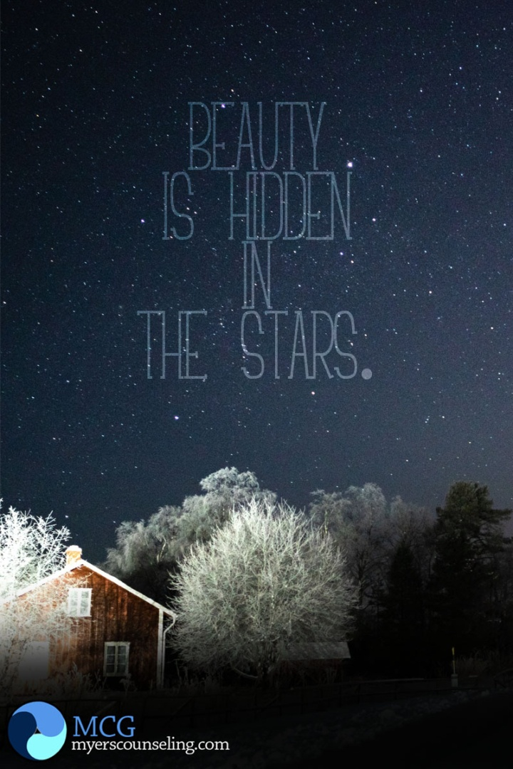 Inspirational Quote of the Day: Beauty