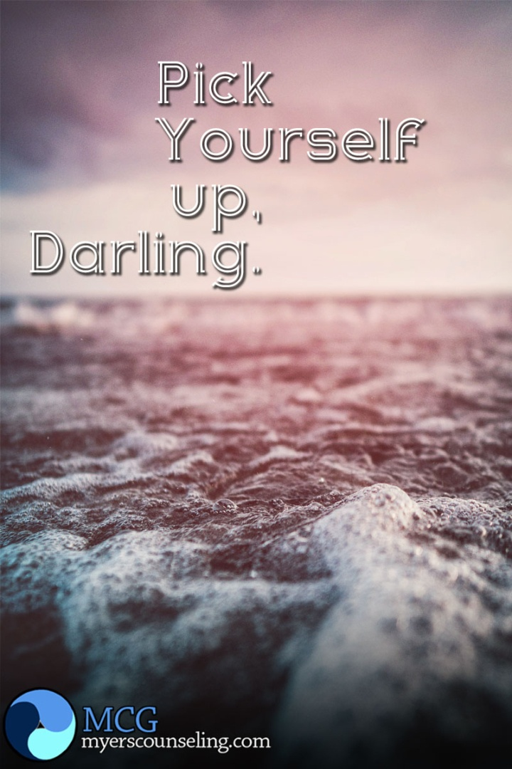 Inspirational Quote of the Day: Darling