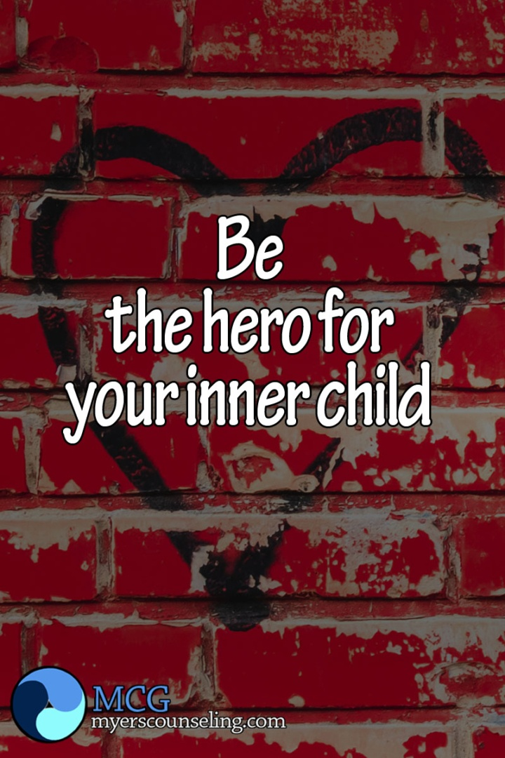 Inspirational Quote of the Day: Inner Child