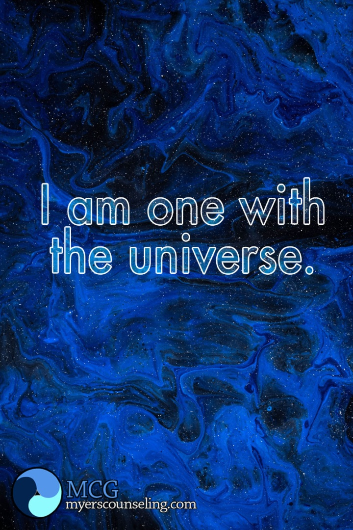 Inspirational Quote of the Day: Universe