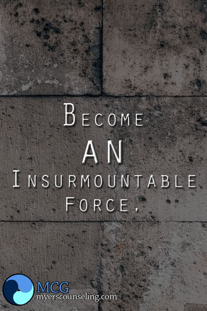 Inspirational Quote of the Day: Force