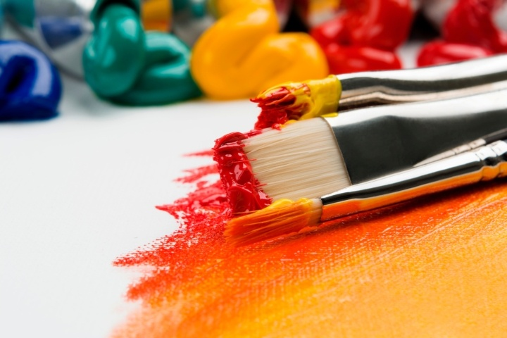 Engaging in Art Means Better Academic Performance