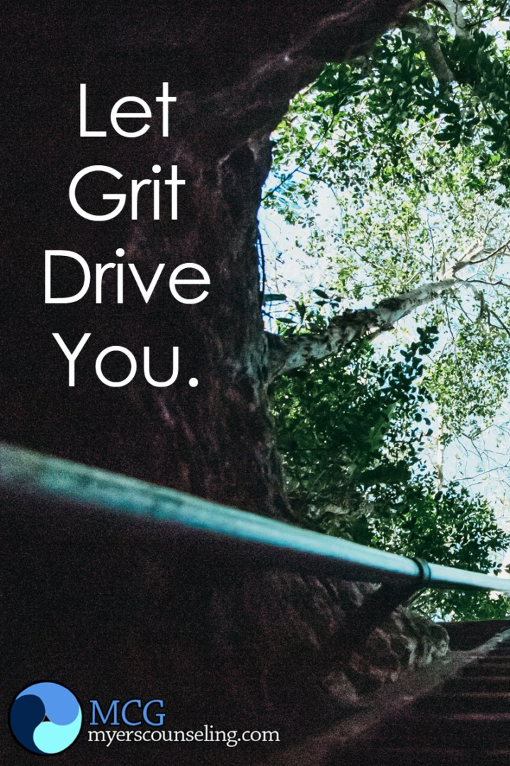 Inspirational Quote of the Day: Grit