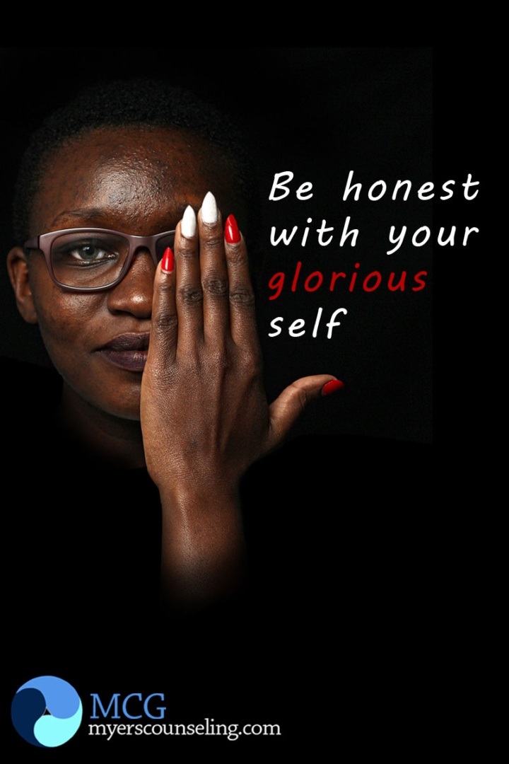 Inspirational Quote of the Day: Glorious Self