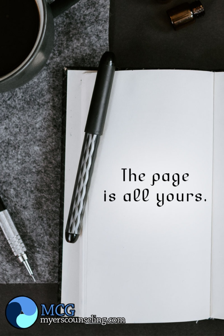 Inspirational Quote of the Day: Page