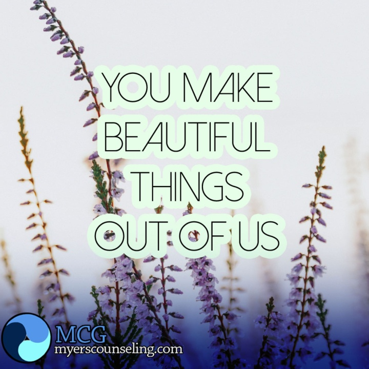 Inspirational Quote of the Day: Beautiful