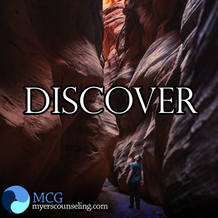 Inspirational Quote of the Day: Discover