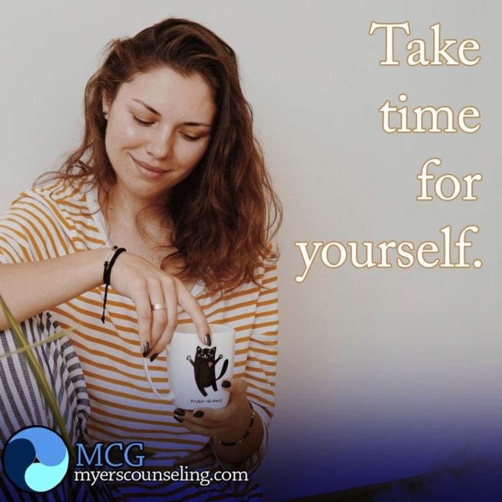 Inspirational Quote of the Day: Take Time