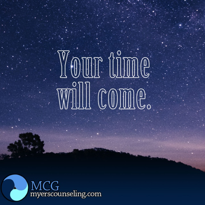 Inspirational Quote of the Day: Your Time